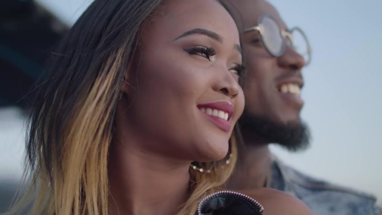 A Kanji Feat  Shab Julai - Nimekubali - EastAfricanTube
