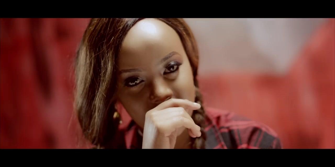 Lulu Diva - Amezoea (Official Video) - EastAfricanTube