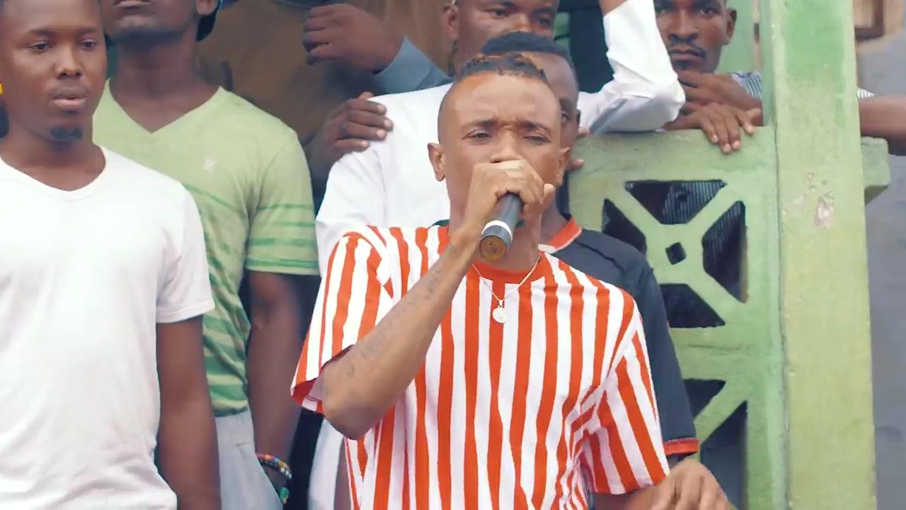 Dulla Makabila - Dua (Official Video) - EastAfricanTube
