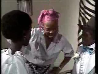 Brenda Fassie - Wedding Day - EastAfricanTube